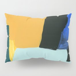 color and form 18-01 Pillow Sham