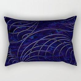 A Figure of Equilibrium Rectangular Pillow
