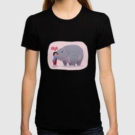 OKJA T-shirt