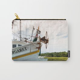 The Passion Of Mary Margaret Carry-All Pouch