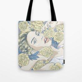 beauty in simple things Tote Bag