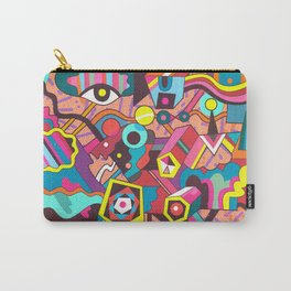 Schema 18 Carry-All Pouch
