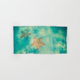 The star of the sea Hand & Bath Towel