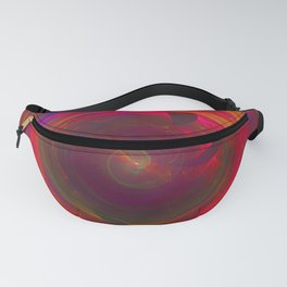 The circle of forever Fanny Pack