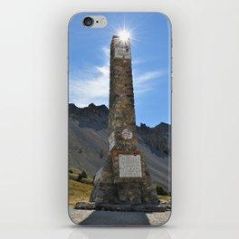 Izoard iPhone Skin