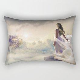 Fantasy | Fantaisie Rectangular Pillow