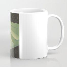 SLEEPING BANSHEE Coffee Mug