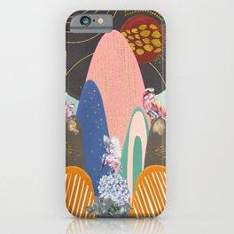 In a Dreamland iPhone Case