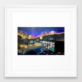 SoCo 2199 Framed Art Print