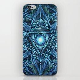Chakra Mandala iPhone Skin