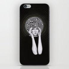 Mauna iPhone Skin