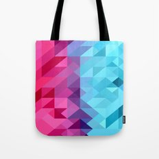 With nothing left to hide 2/3 Tote Bag
