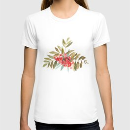 Rowan Berries T-shirt