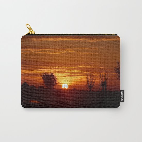City Sunlight Carry-All Pouch