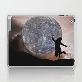 DANCING WITH THE MOON Laptop & iPad Skin