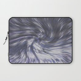 COMING OUT OF HYPERSPACE IN THE VEGA SYSTEM Laptop Sleeve
