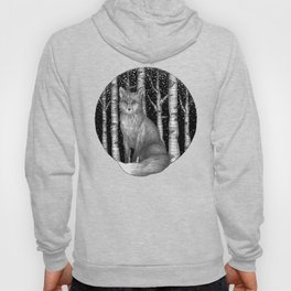 Fox and Forest Hoody