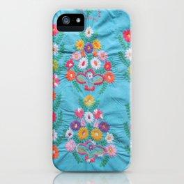 Laverne iPhone Case