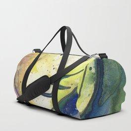 Nude Muse Duffle Bag