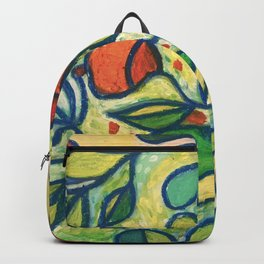 Vibrant Backpack