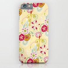 Serendipity iPhone 6s Slim Case