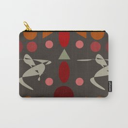 zappwaits dance Carry-All Pouch