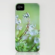 When you hear the fairies sing, you'll know you found my secret hiding place... iPhone (4, 4s) Slim Case