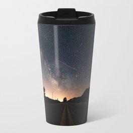 Milky Way, Luddington, Micghian Travel Mug