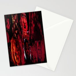 Masters Of All Horrors Stationery Cards