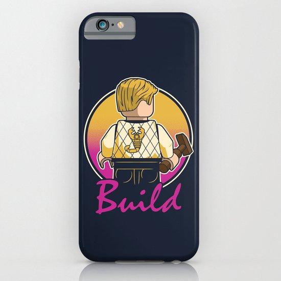 A Real Mini Hero iPhone & iPod Case