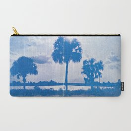Florida Vintage Carry-All Pouch