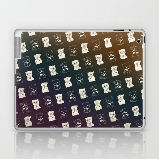 FORTUNE PATTERN Laptop & iPad Skin