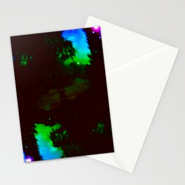 Soap Bubble 7 Stationery Cards