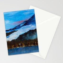 Schiehallion Mountain Stationery Cards