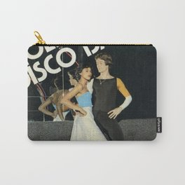 Roller Disco Dancing Carry-All Pouch