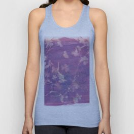 Cyanotype No. 15 Unisex Tank Top