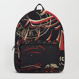 caraval - stephanie garber Backpack