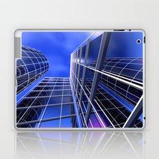 citylines -2- Laptop & iPad Skin