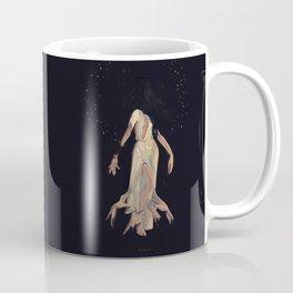 Shattered Coffee Mug