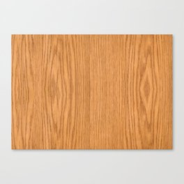 Wood 3 Canvas Print
