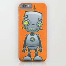 Silly Robot Slim Case iPhone 6s