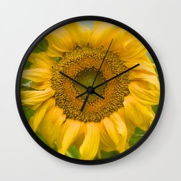"""Girasole (iv)"" by ICA PAVON Wall Clock"