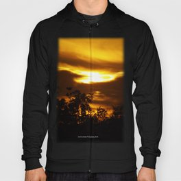 A New Golden Skyline by Jeronimo Rubio Photography 2016 Hoody