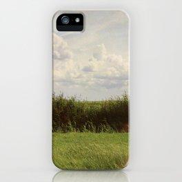 Memory 02 iPhone Case