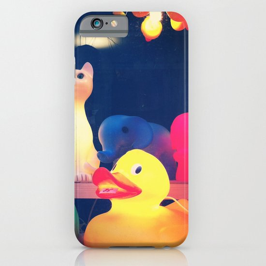 Ducky iPhone & iPod Case