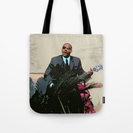 New Orleans Jazz Fest Tote Bag