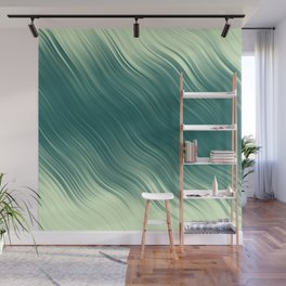 Stripes Wave Pattern 10 lgi Wall Mural