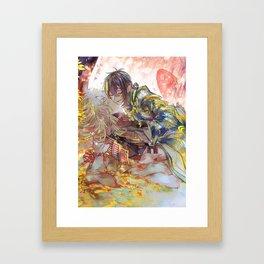 Kogimika - the Missing Memory vol.2 Framed Art Print