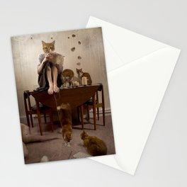Beatrix' Revenge Stationery Cards