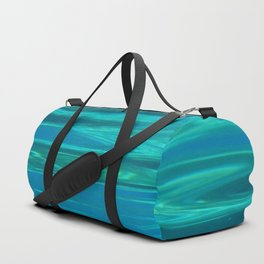Sea design Duffle Bag